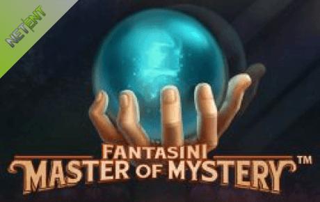 fantasini: master of mystery slot machine online