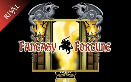 fantasy fortune slot machine online