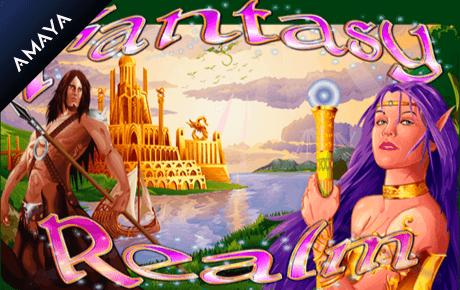 fantasy realm slot machine online