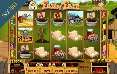 farm fair slot machine online