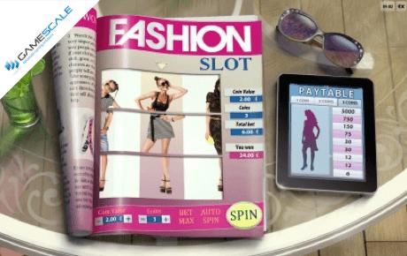fashion slot machine online