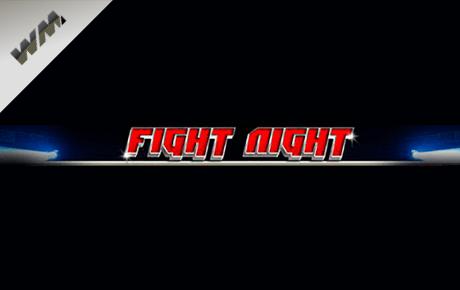 fight night slot machine online