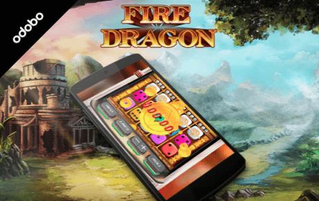 fire dragon slot machine online