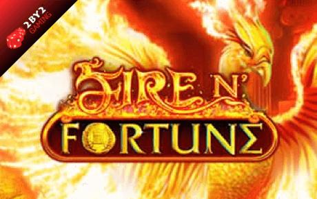 fire n' fortune slot machine online