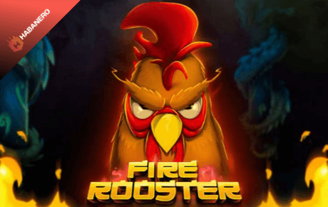 fire rooster slot machine online