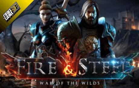 fire & steel slot machine online