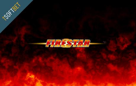 firestar slot machine online