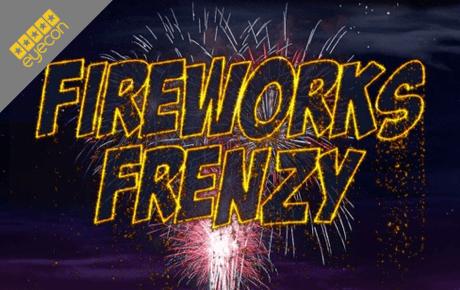 fireworks frenzy slot machine online