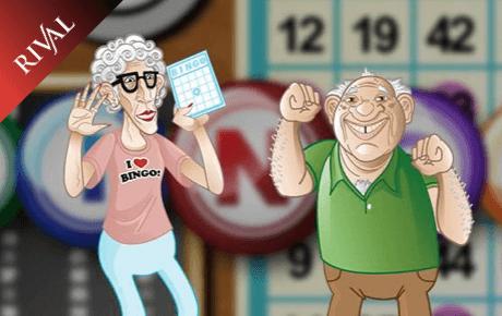 five reel bingo slot machine online