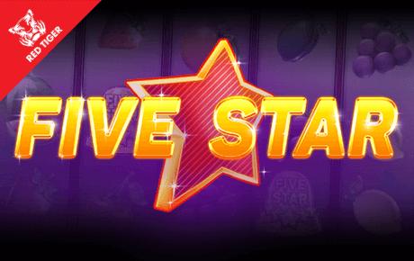 five star slot machine online