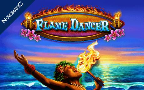 flame dancer slot machine online