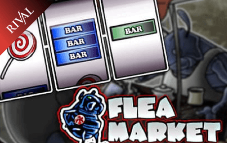 flea market slot machine online