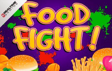 food fight slot machine online
