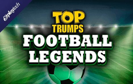 football legends slot machine online