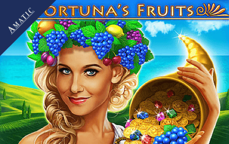 Fortunas Fruits slot machine