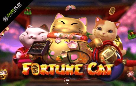 fortune cat slot machine online