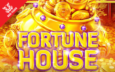 Fortune House slot machine