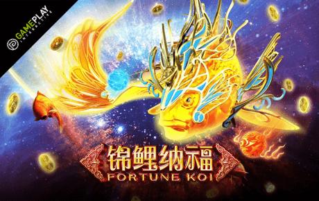 Fortune Koi slot machine