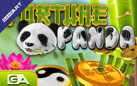 fortune panda slot machine online
