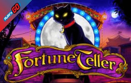 fortune teller slot machine online