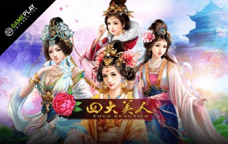 four beauties slot machine online