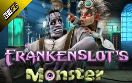 frankenslots monster slot machine online
