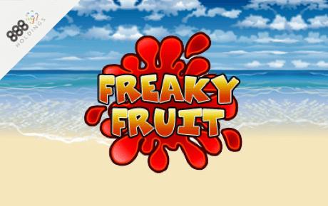 freaky fruit slot machine online