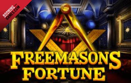 freemasons fortune slot machine online