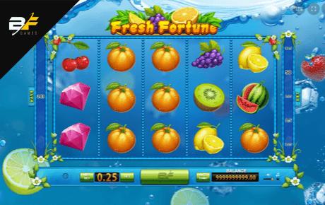 fresh fortune slot machine online