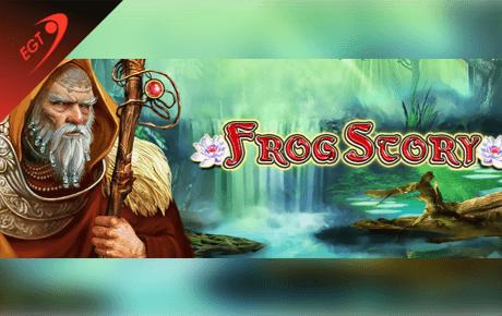 Spiele Magic Frog - Video Slots Online