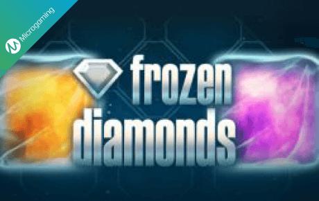 Frozen Diamonds slot machine