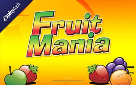 fruit mania slot machine online