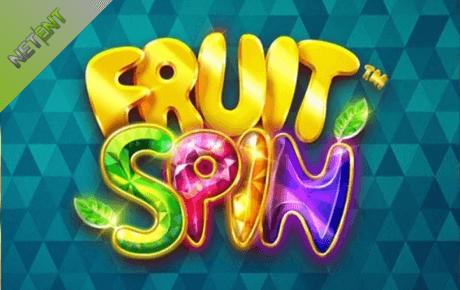 fruit spin slot machine online