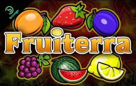 Fruiterra slot machine