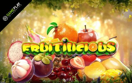 fruitilicious slot machine online