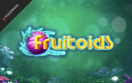 Fruitoids slot machine