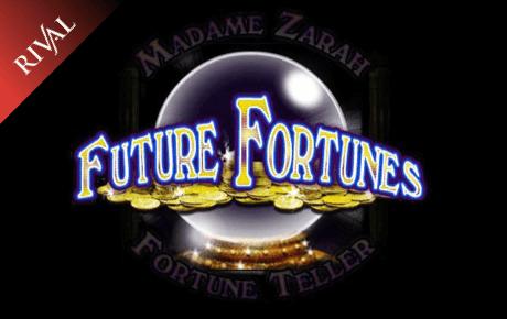 Future Fortunes slot machine