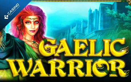 Gaelic Warrior slot machine