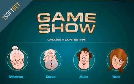 game show slot machine online