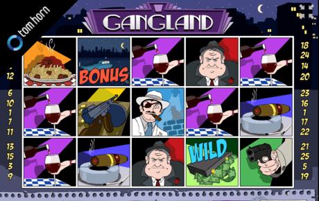 gangland slot machine online