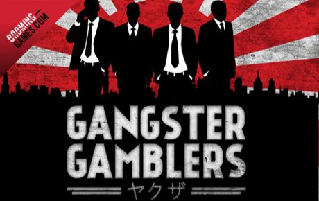 gangster gamblers slot machine online
