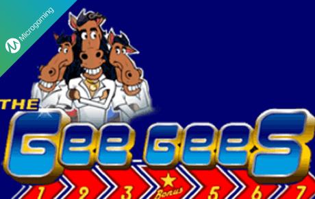 gee gees slot machine online