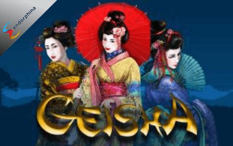 geisha slot machine online