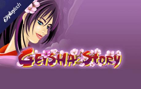 geisha story slot machine online