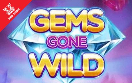 gems gone wild slot machine online