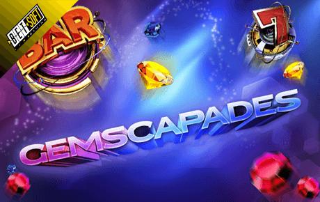 gemscapades slot machine online