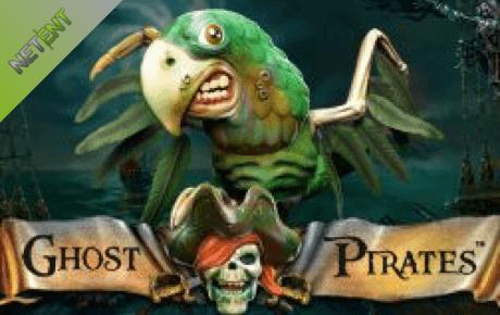 ghost pirates slot machine online