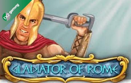 gladiator of rome slot machine online