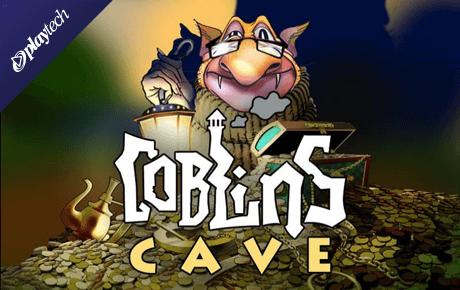 goblin's cave slot machine online