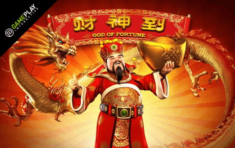God of Fortune slot machine